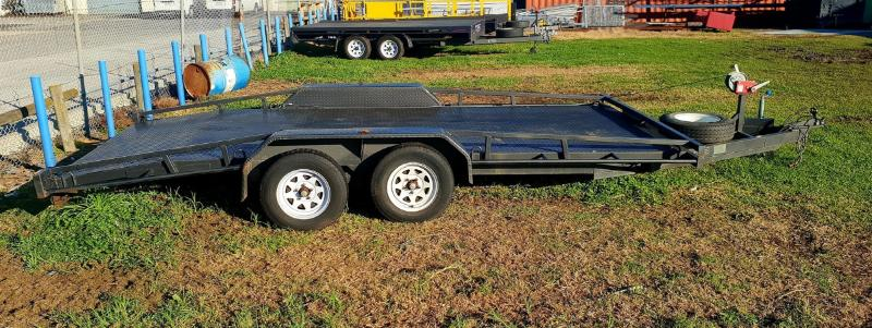 car carrier trailer for hire